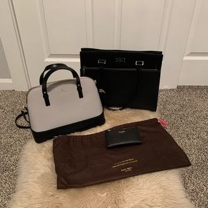 Women's Kate spade bundle